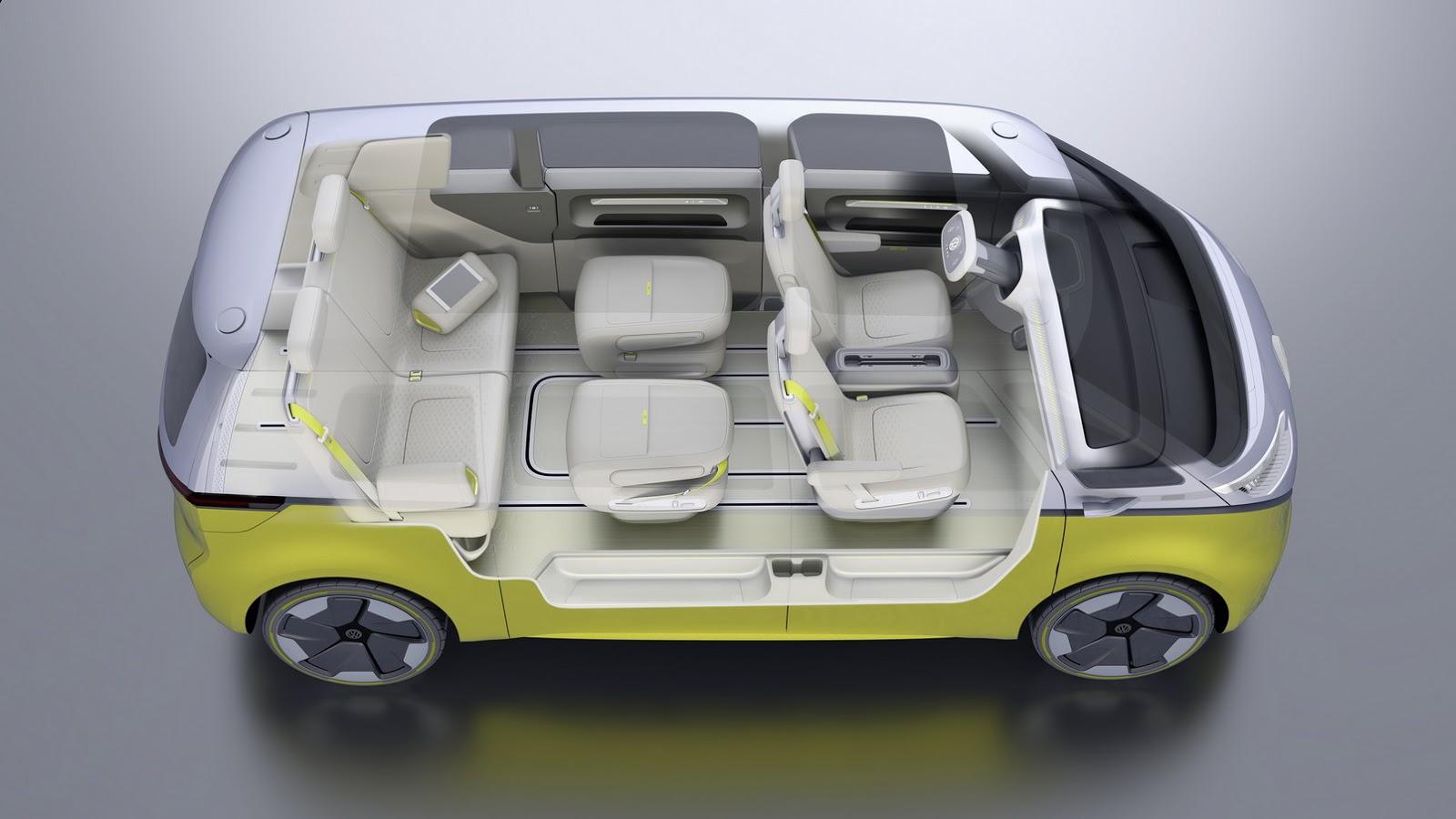 Volkswagen I.D. Buzz Concept (31)