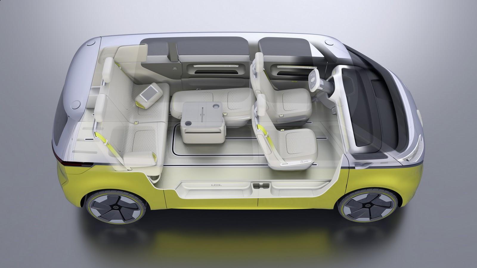 Volkswagen I.D. Buzz Concept (32)