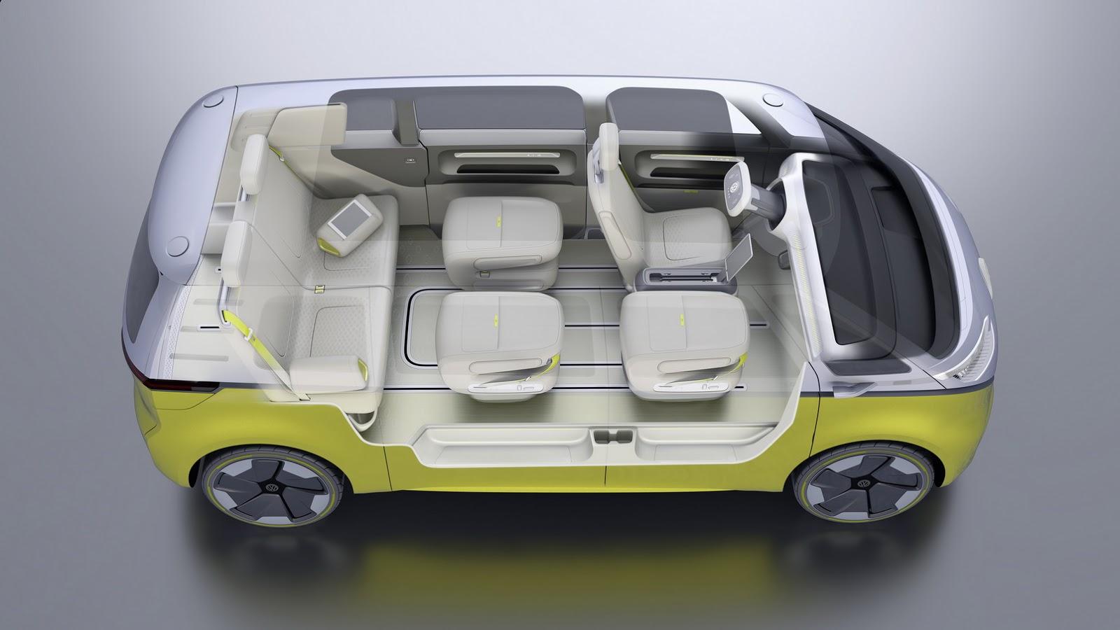 Volkswagen I.D. Buzz Concept (33)