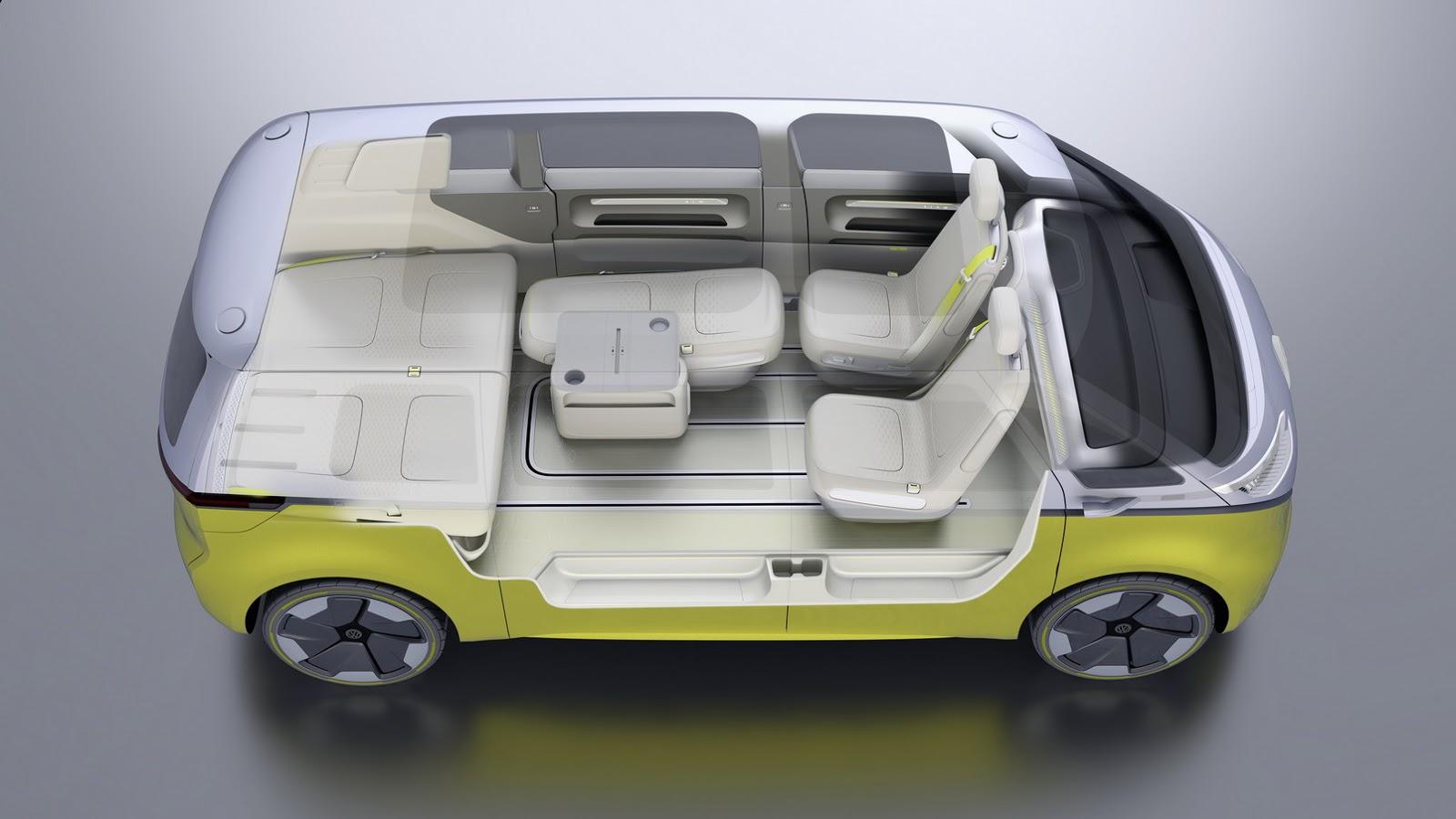Volkswagen I.D. Buzz Concept (35)