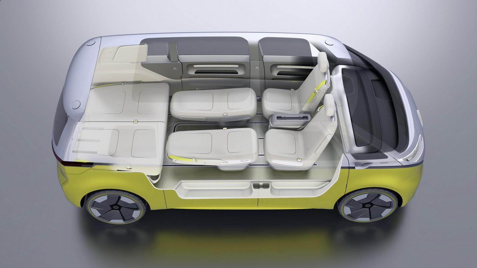 Volkswagen I.D. Buzz Concept (36)