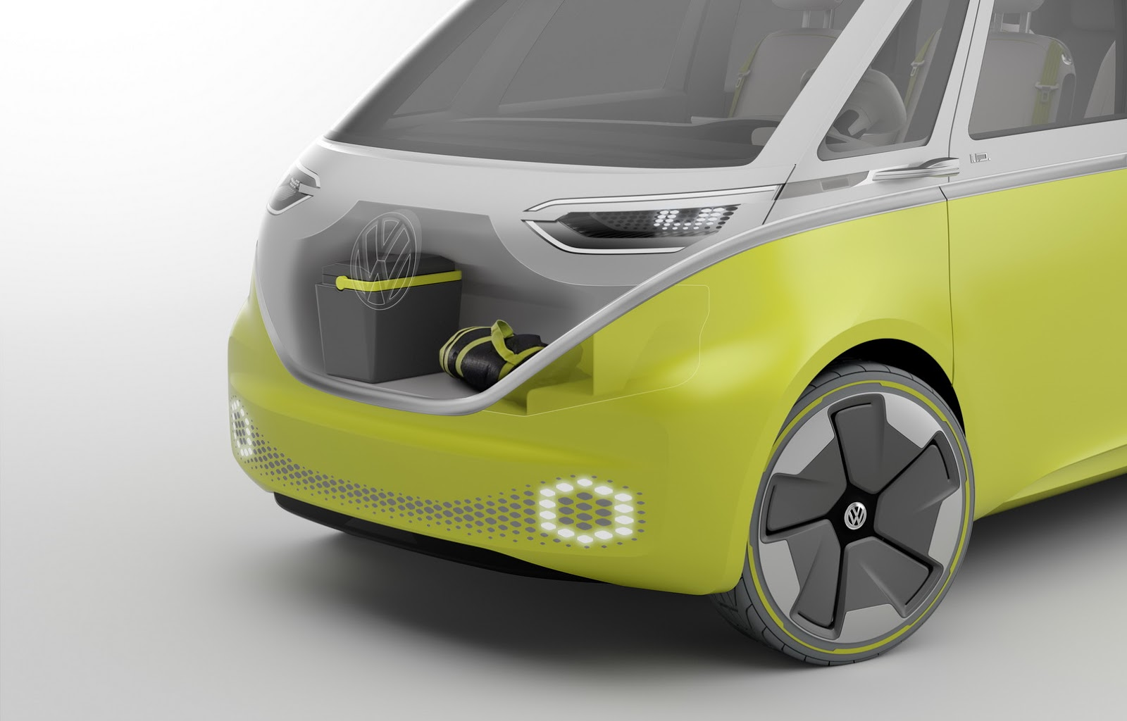 Volkswagen I.D. Buzz Concept (37)