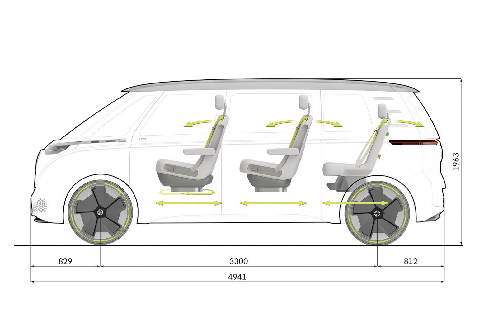 Volkswagen I.D. Buzz Concept (38)