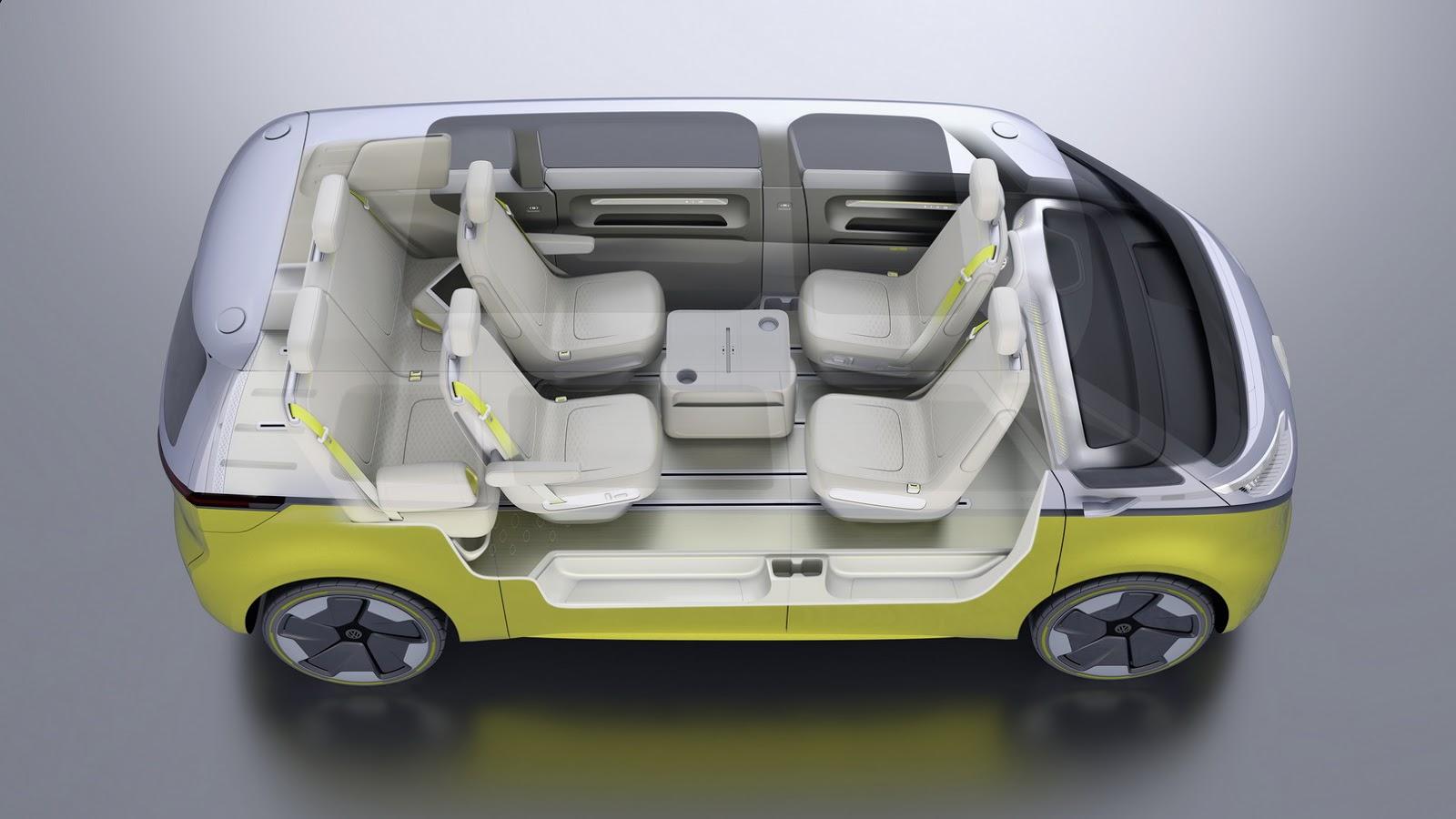 Volkswagen I.D. Buzz Concept (4)