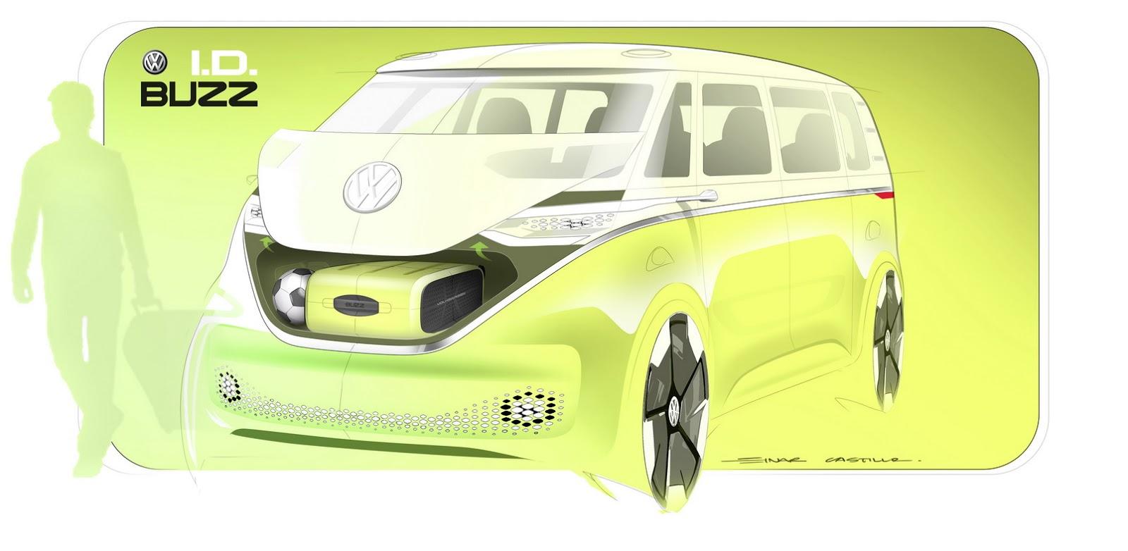 Volkswagen I.D. Buzz Concept (44)