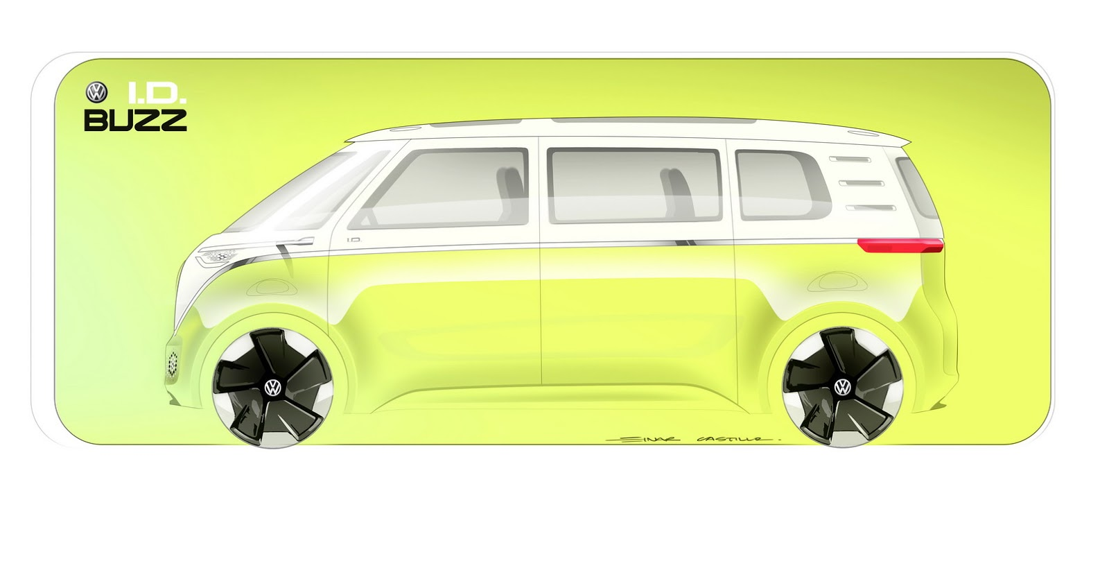 Volkswagen I.D. Buzz Concept (45)