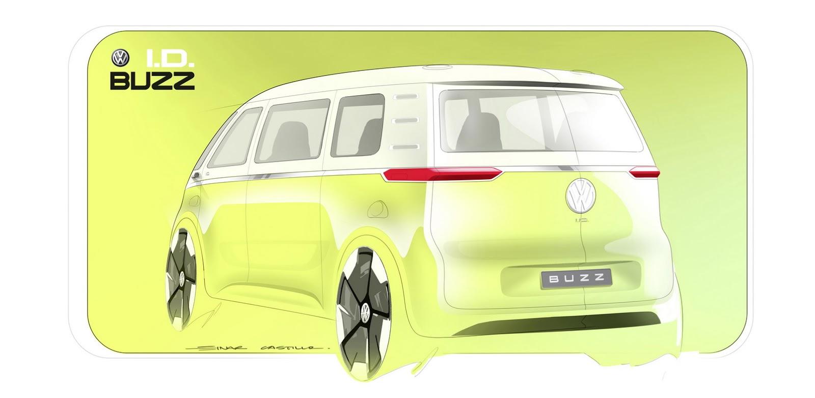 Volkswagen I.D. Buzz Concept (46)