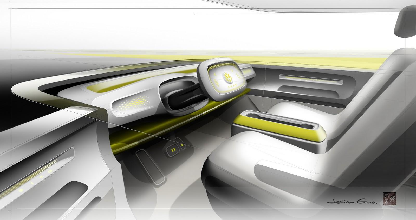 Volkswagen I.D. Buzz Concept (49)