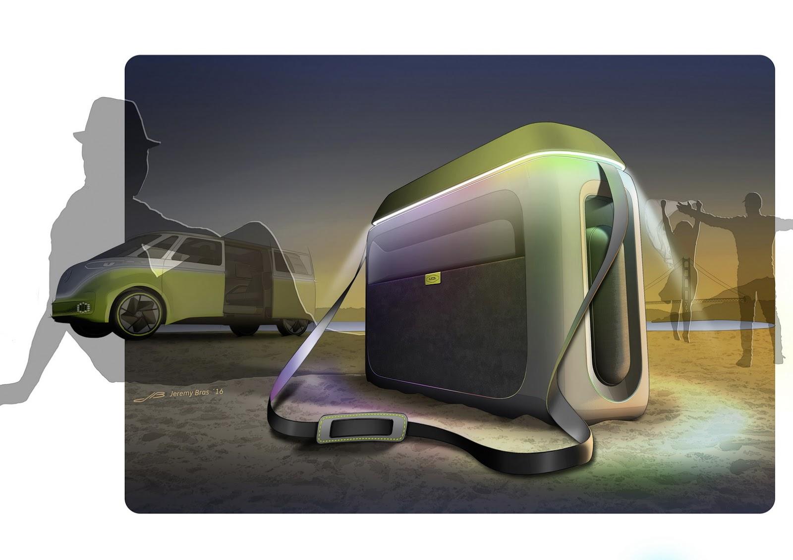 Volkswagen I.D. Buzz Concept (51)