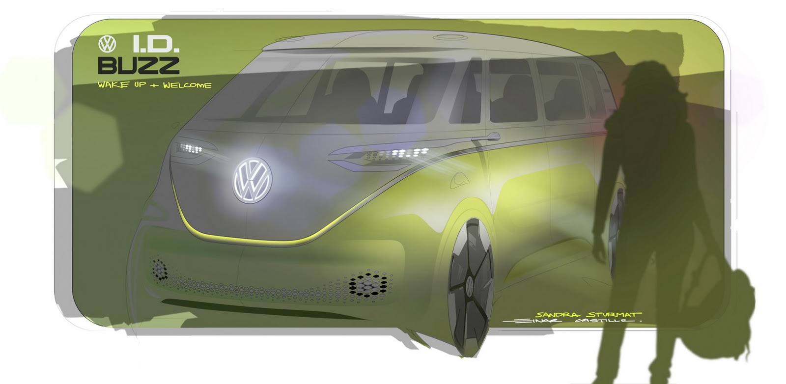 Volkswagen I.D. Buzz Concept (52)