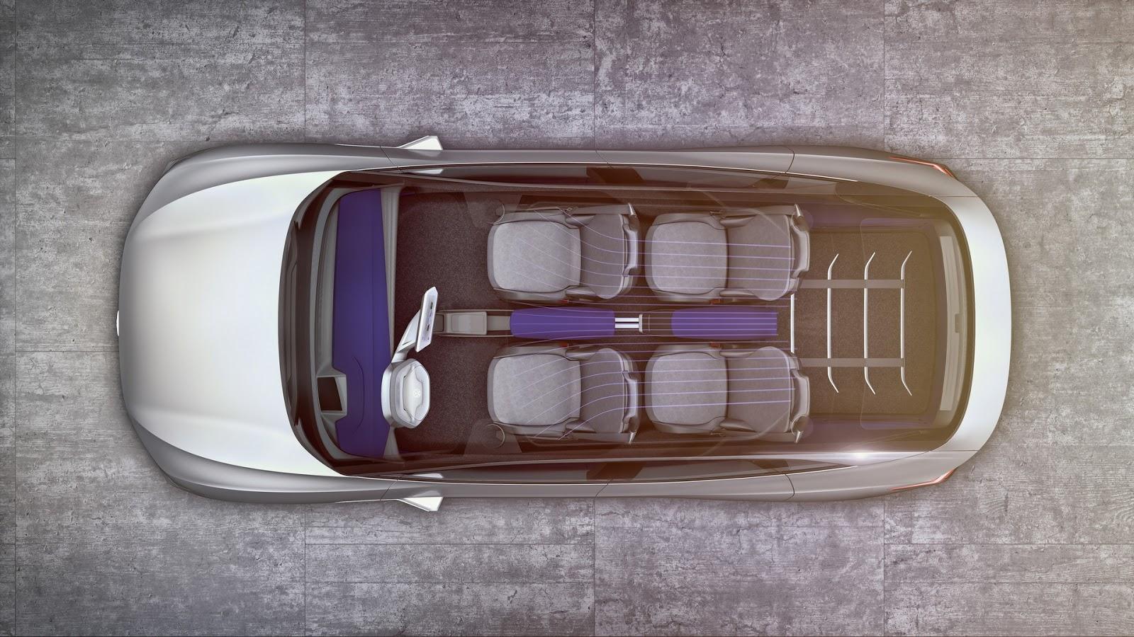 Volkswagen I.D. Crozz concept (11)