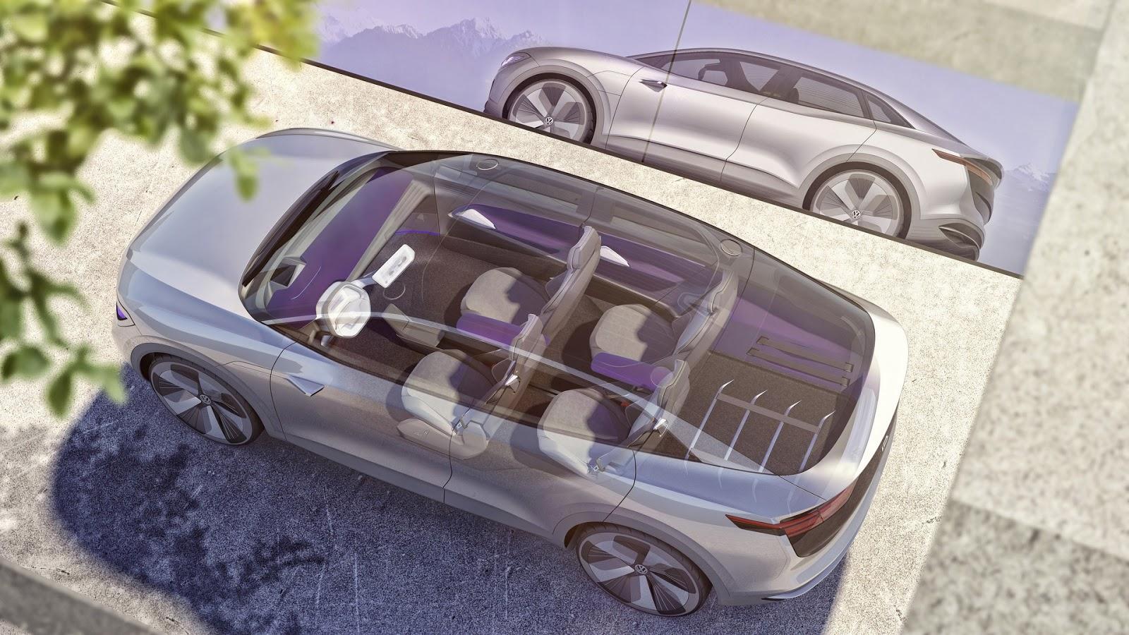 Volkswagen I.D. Crozz concept (20)