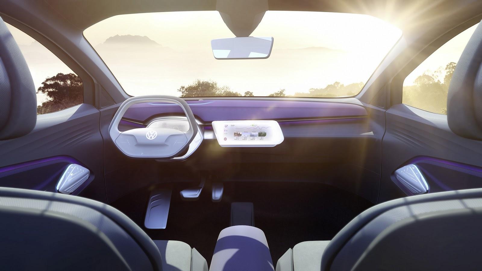 Volkswagen I.D. Crozz concept (21)