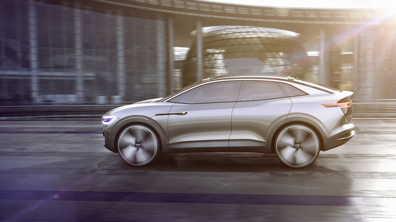 Volkswagen I.D. Crozz concept (8)