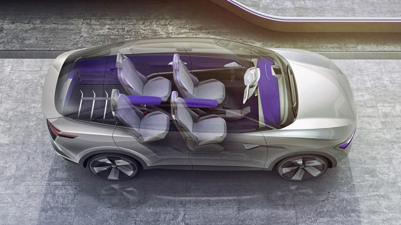 Volkswagen I.D. Crozz concept (9)