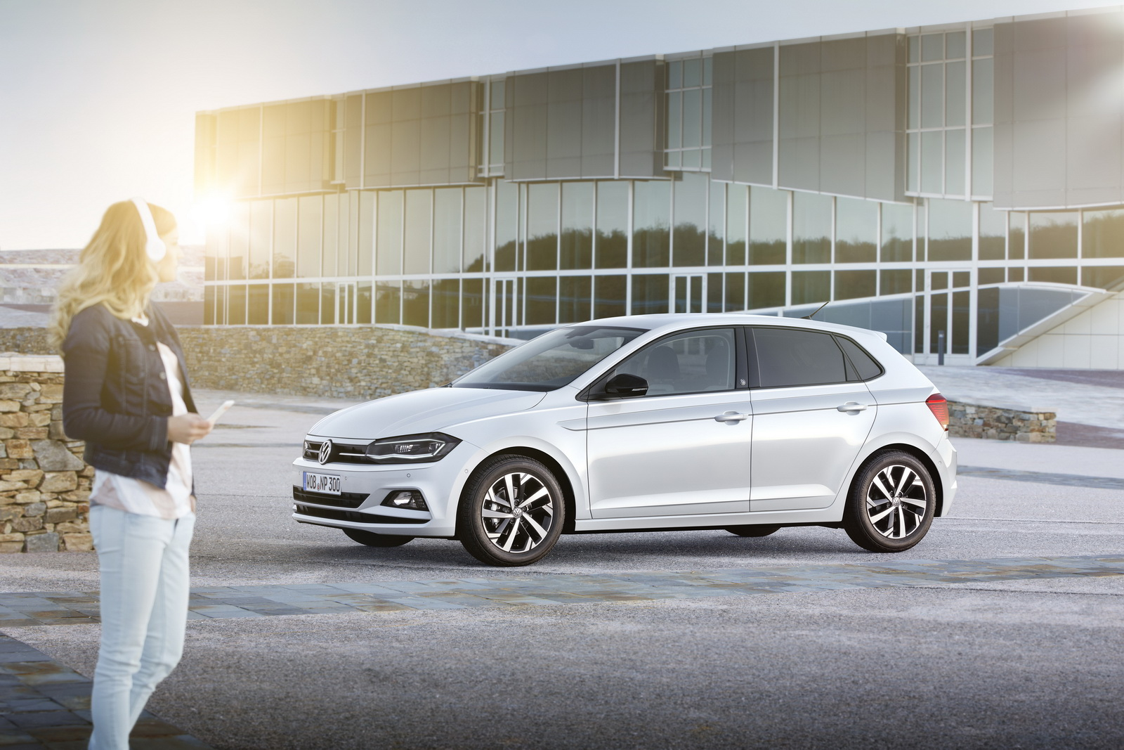 Volkswagen Polo and Polo GTI 2018 (26)