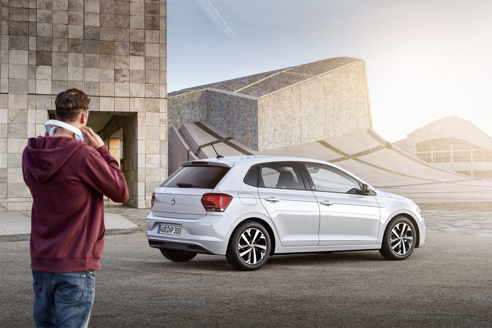 Volkswagen Polo and Polo GTI 2018 (27)