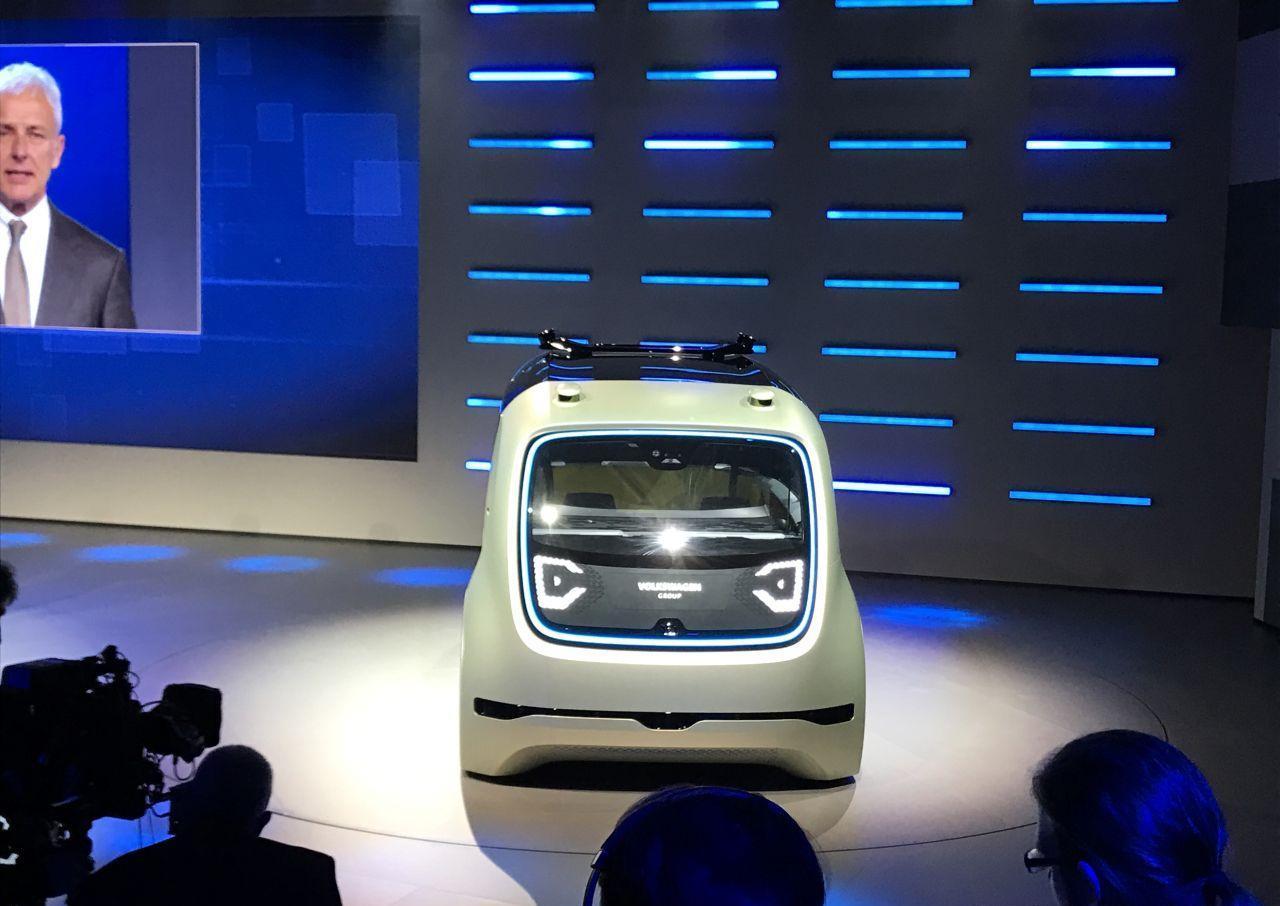 Volkswagen Sedric concept (12)