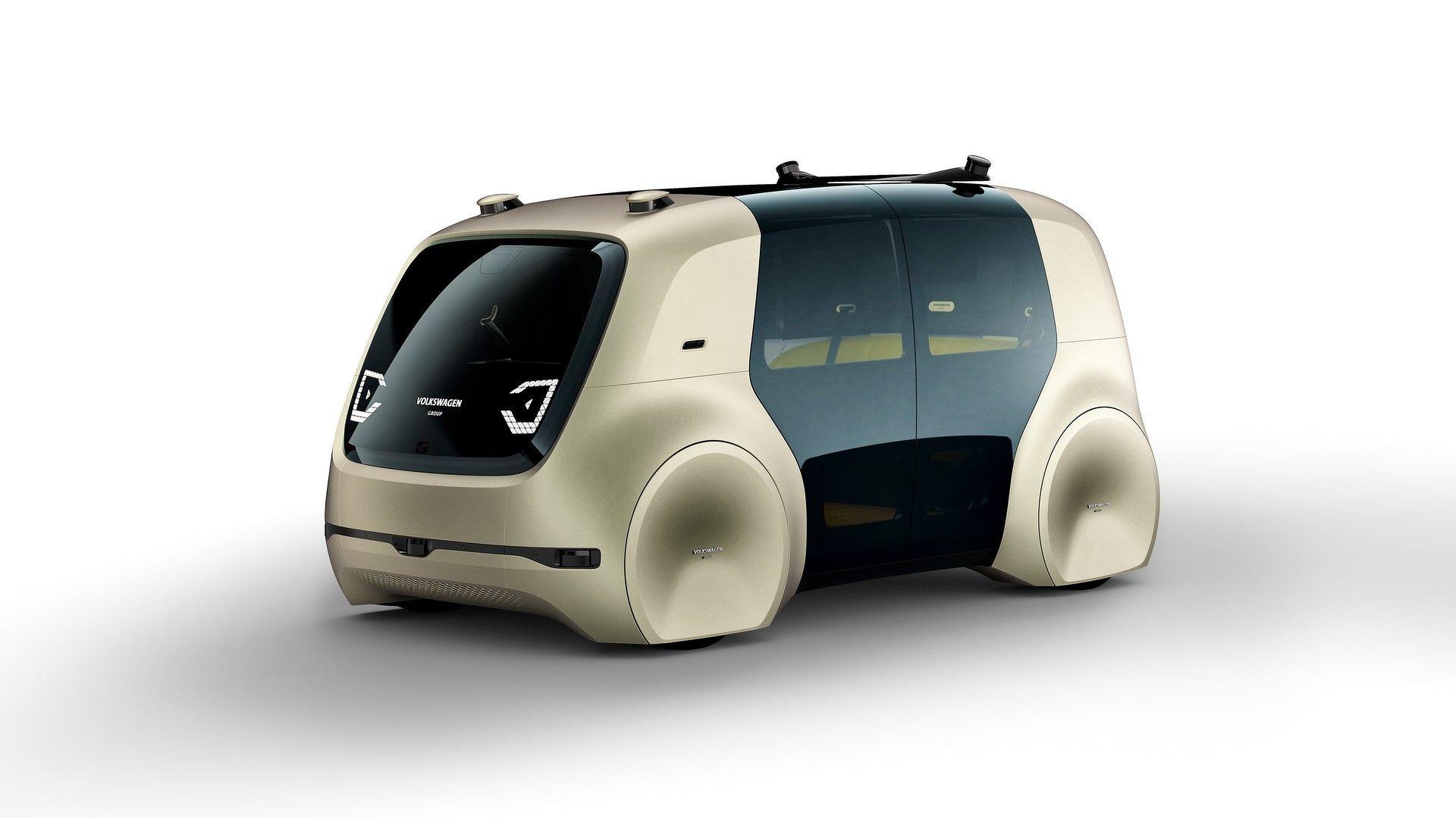 Volkswagen Sedric concept (14)