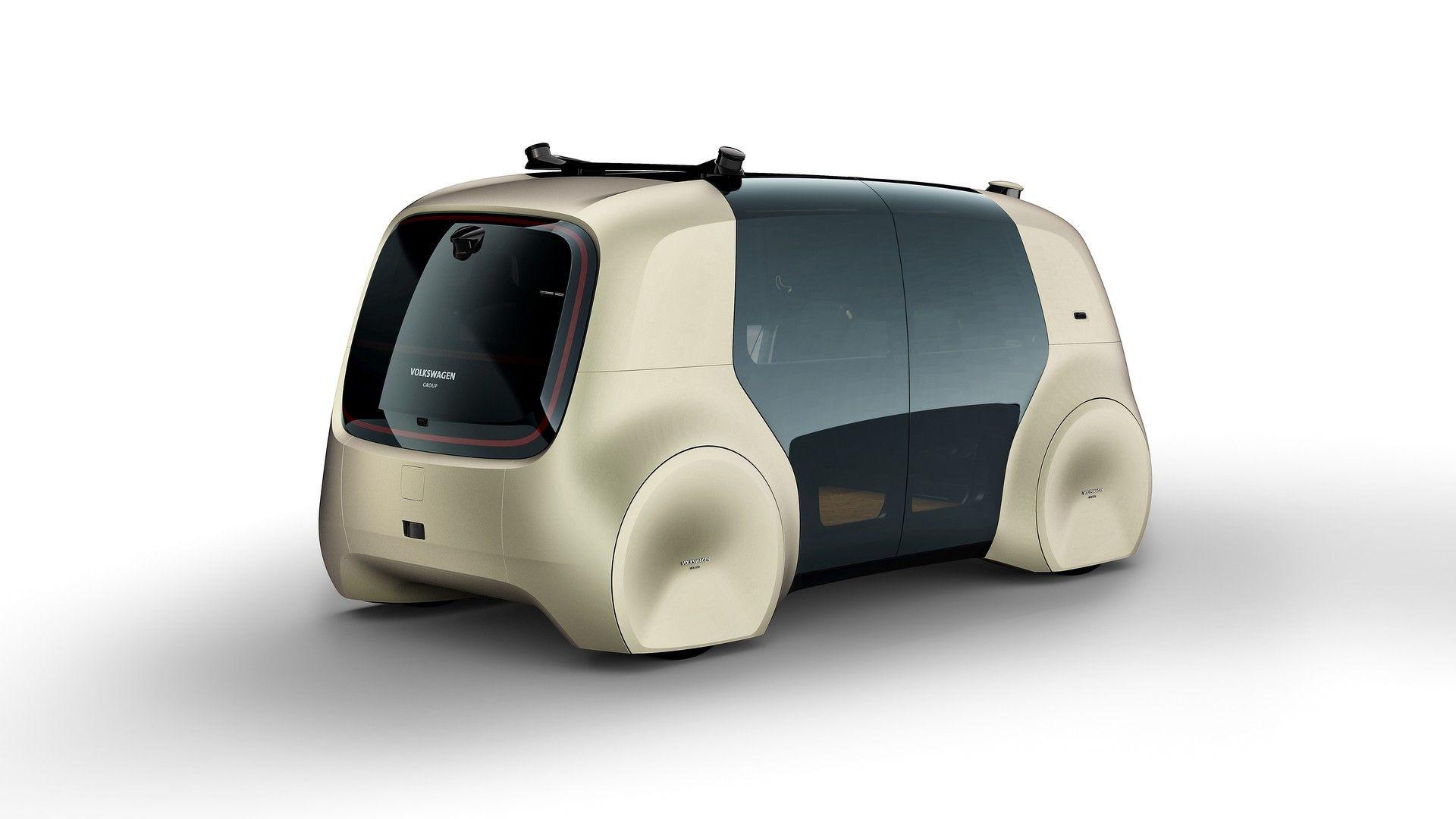 Volkswagen Sedric concept (15)