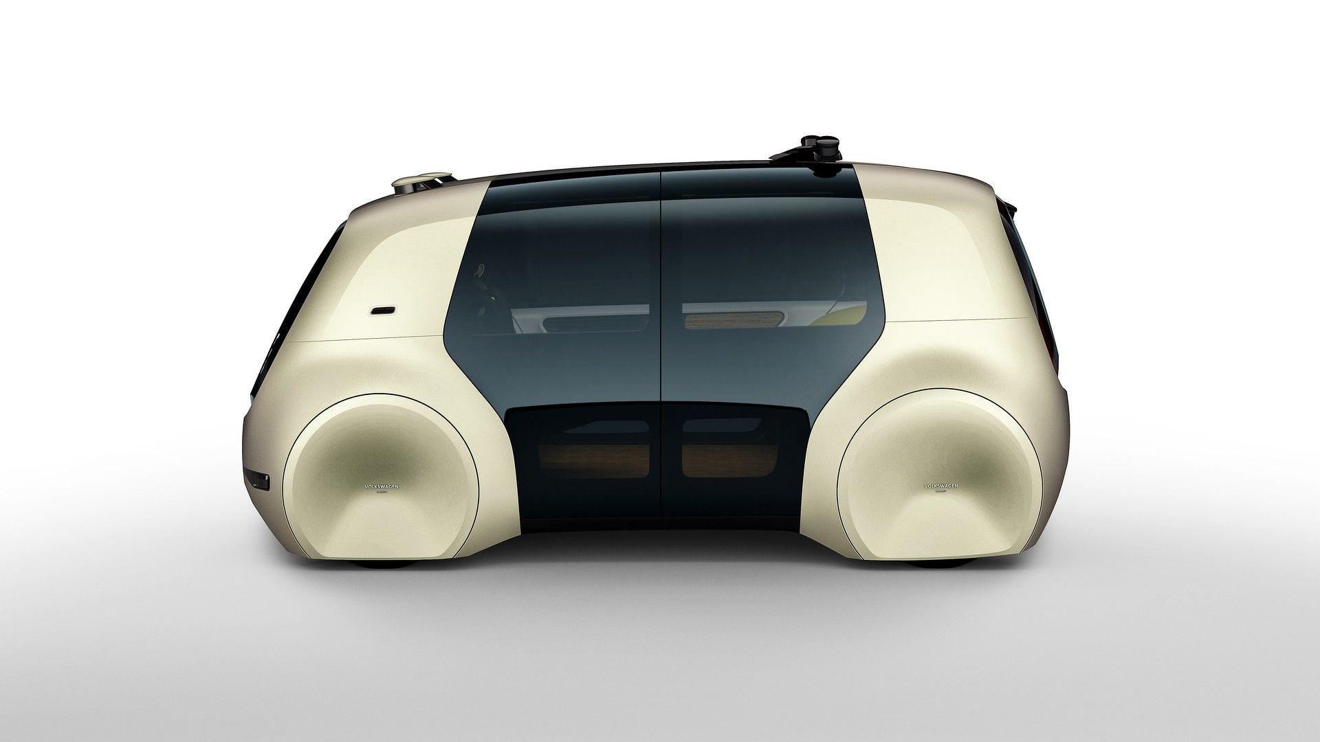 Volkswagen Sedric concept (16)
