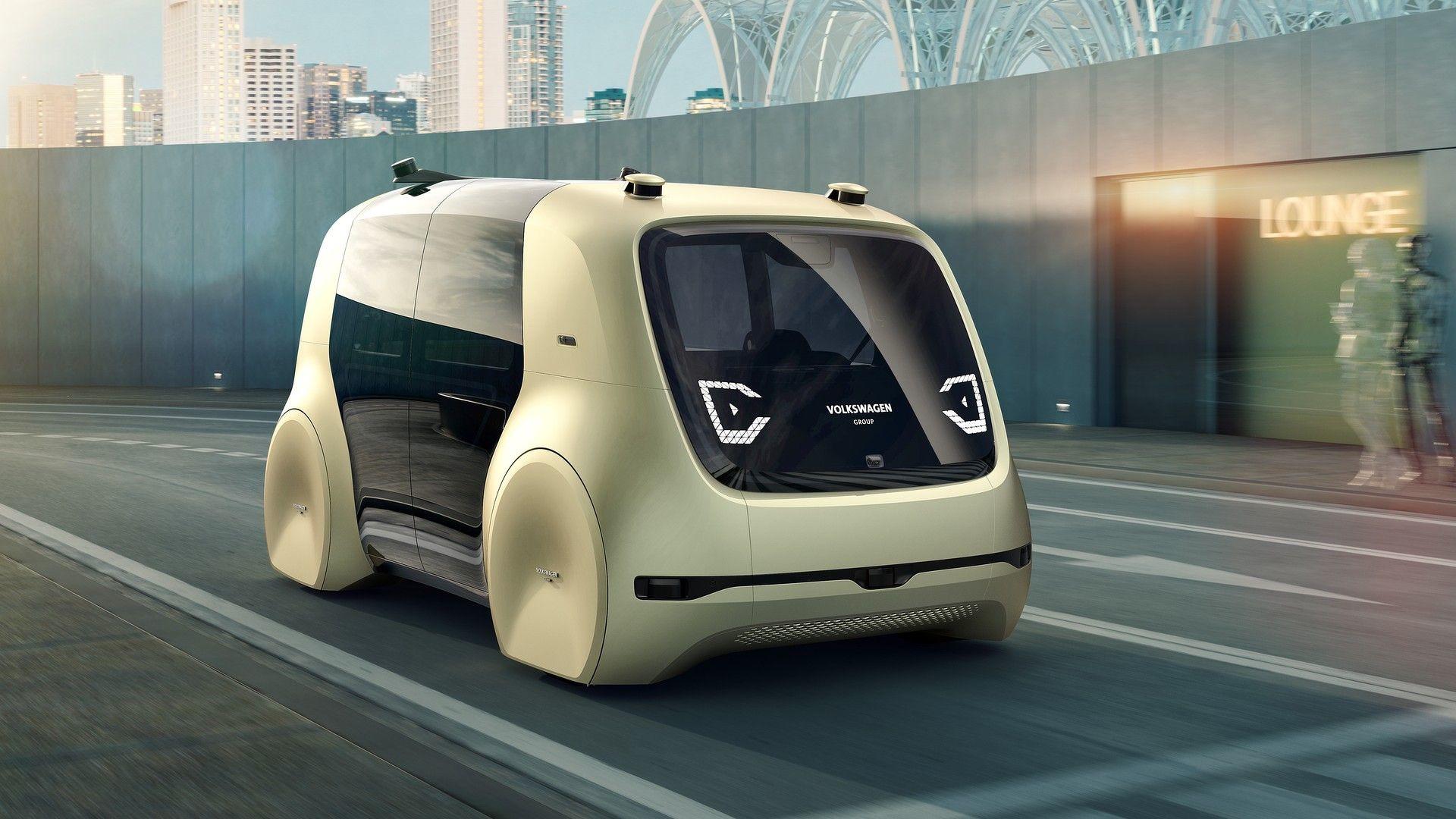 Volkswagen Sedric concept (18)