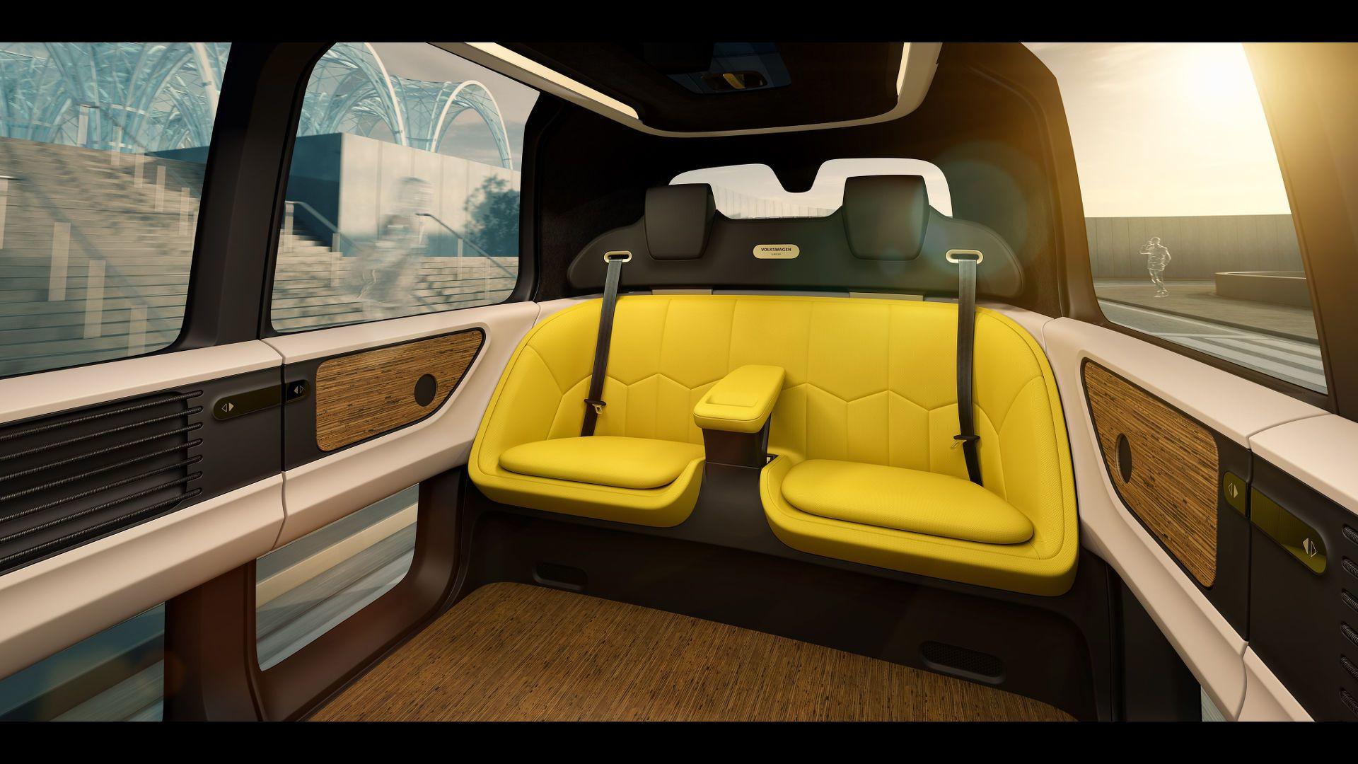 Volkswagen Sedric concept (21)