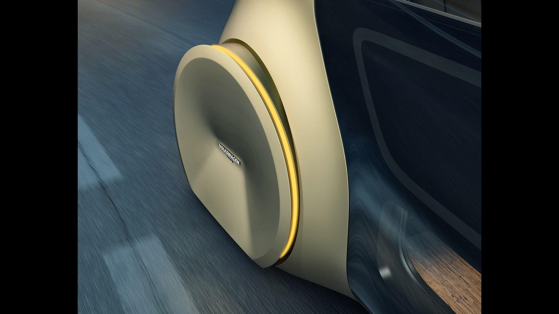 Volkswagen Sedric concept (24)