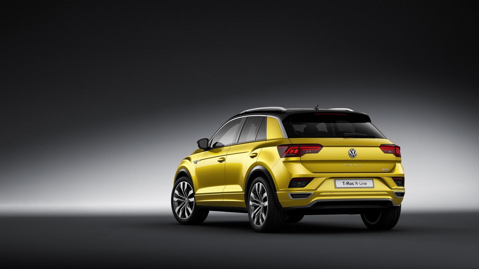 VW-T-Roc-R-Line-2