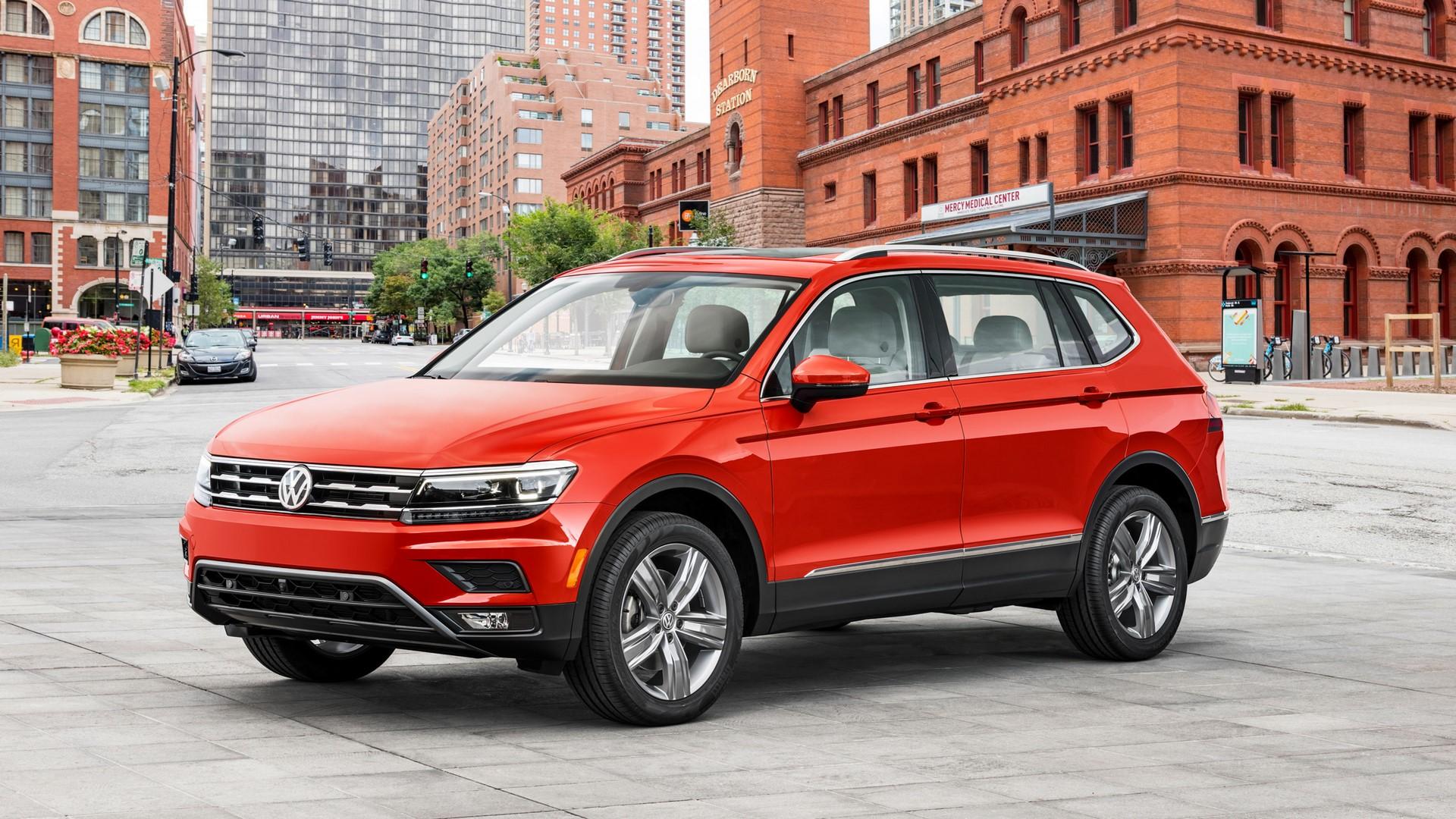 Volkswagen Tiguan Allspace (1)