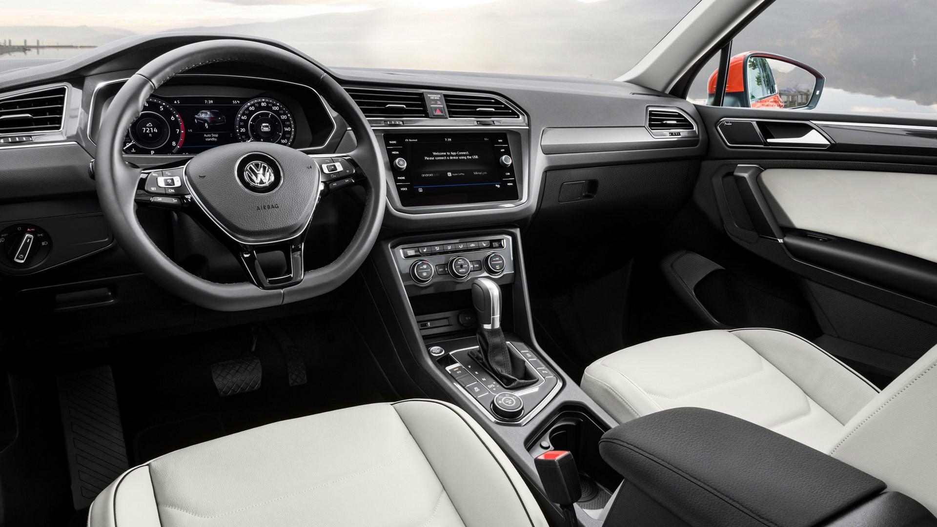 Volkswagen Tiguan Allspace (5)
