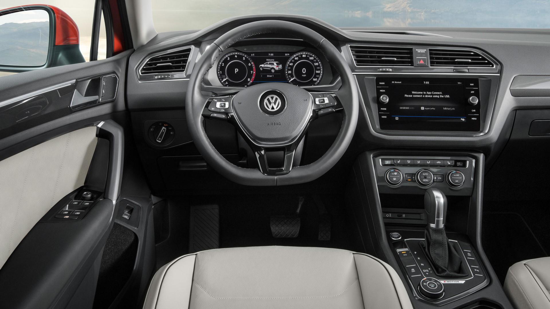 Volkswagen Tiguan Allspace (6)