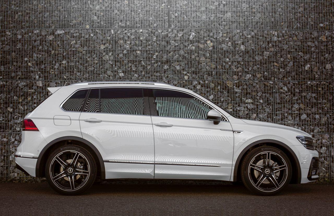 Volkswagen Tiguan by ABT (3)