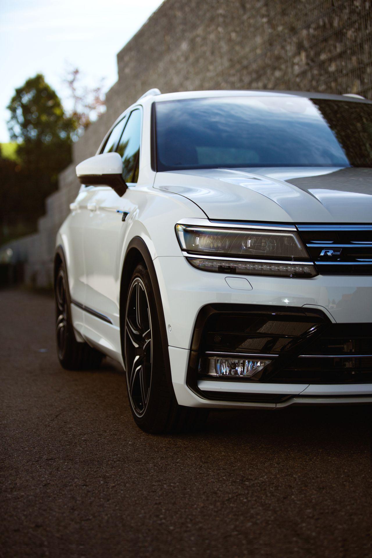 Volkswagen Tiguan by ABT (5)