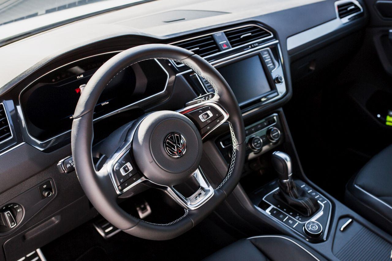 Volkswagen Tiguan by ABT (6)