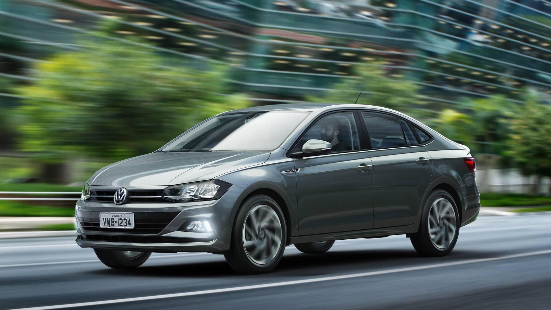 Volkswagen Virtus 2018 (1)
