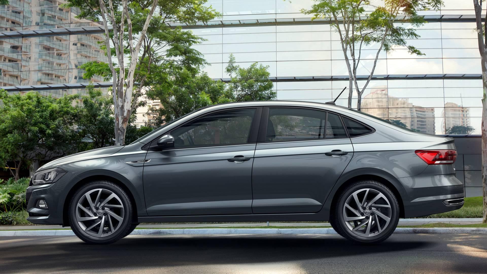 Volkswagen Virtus 2018 (3)