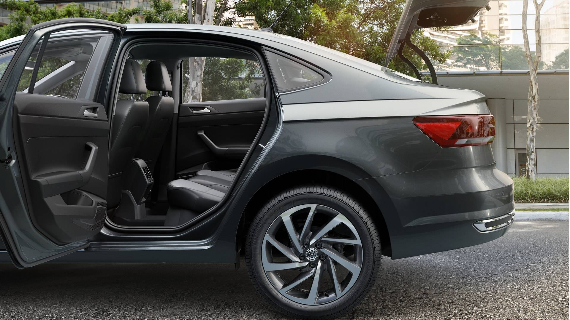 Volkswagen Virtus 2018 (5)