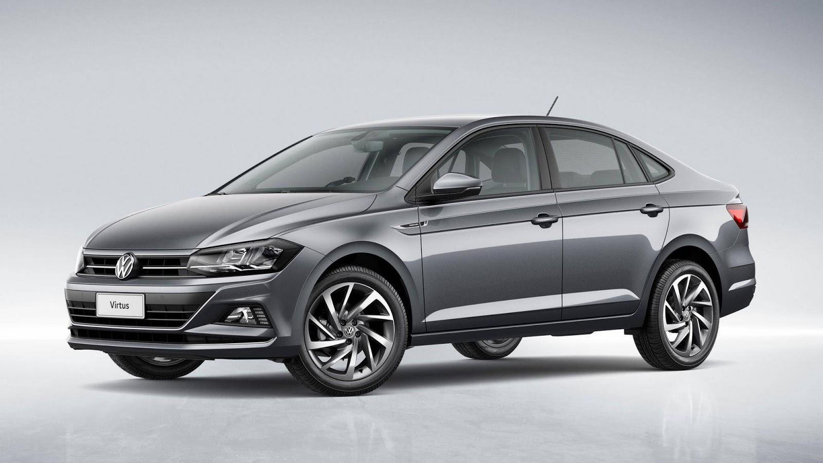Volkswagen Virtus 2018 (6)