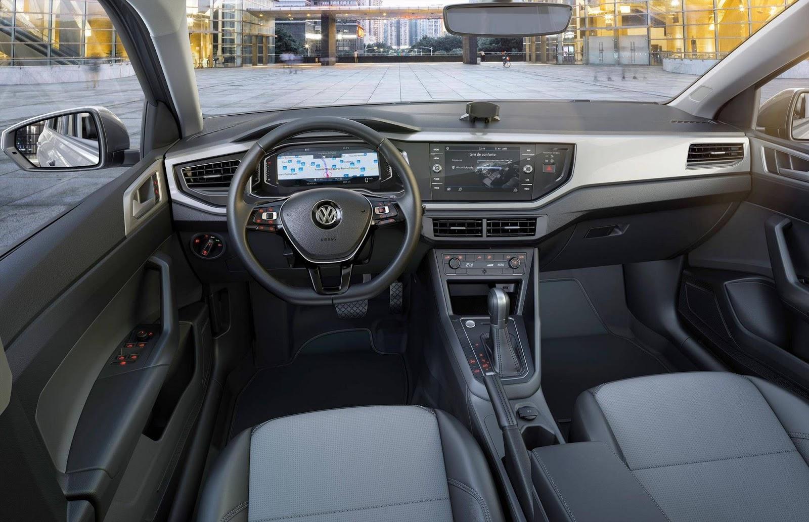 Volkswagen Virtus 2018 (7)