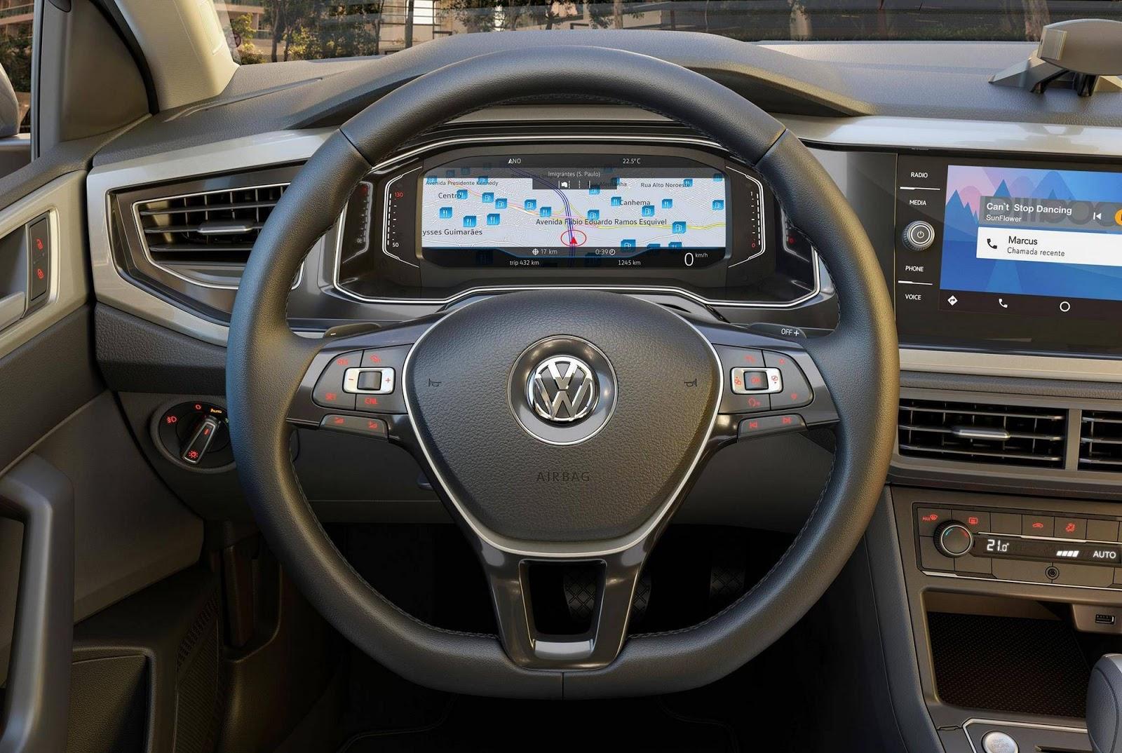 Volkswagen Virtus 2018 (8)