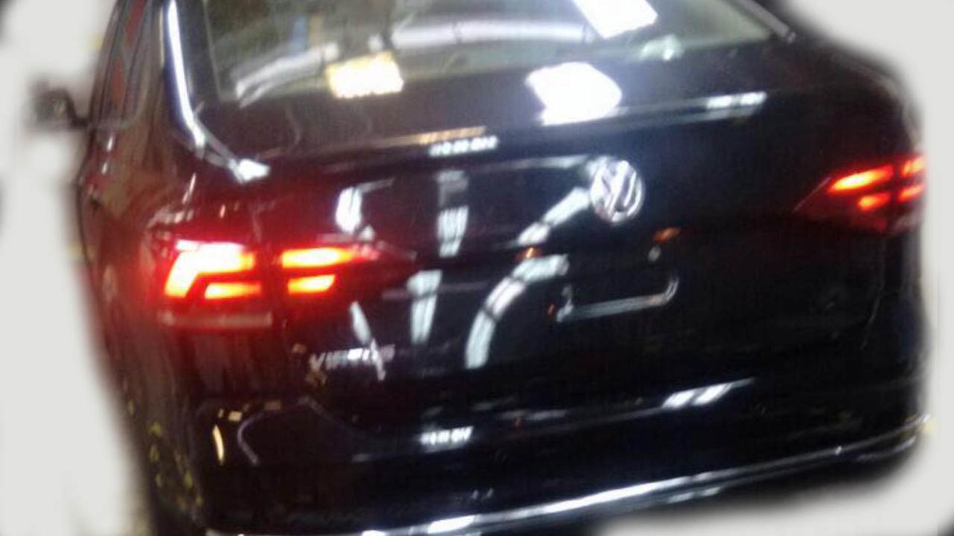 Volkswagen Virtus (2)