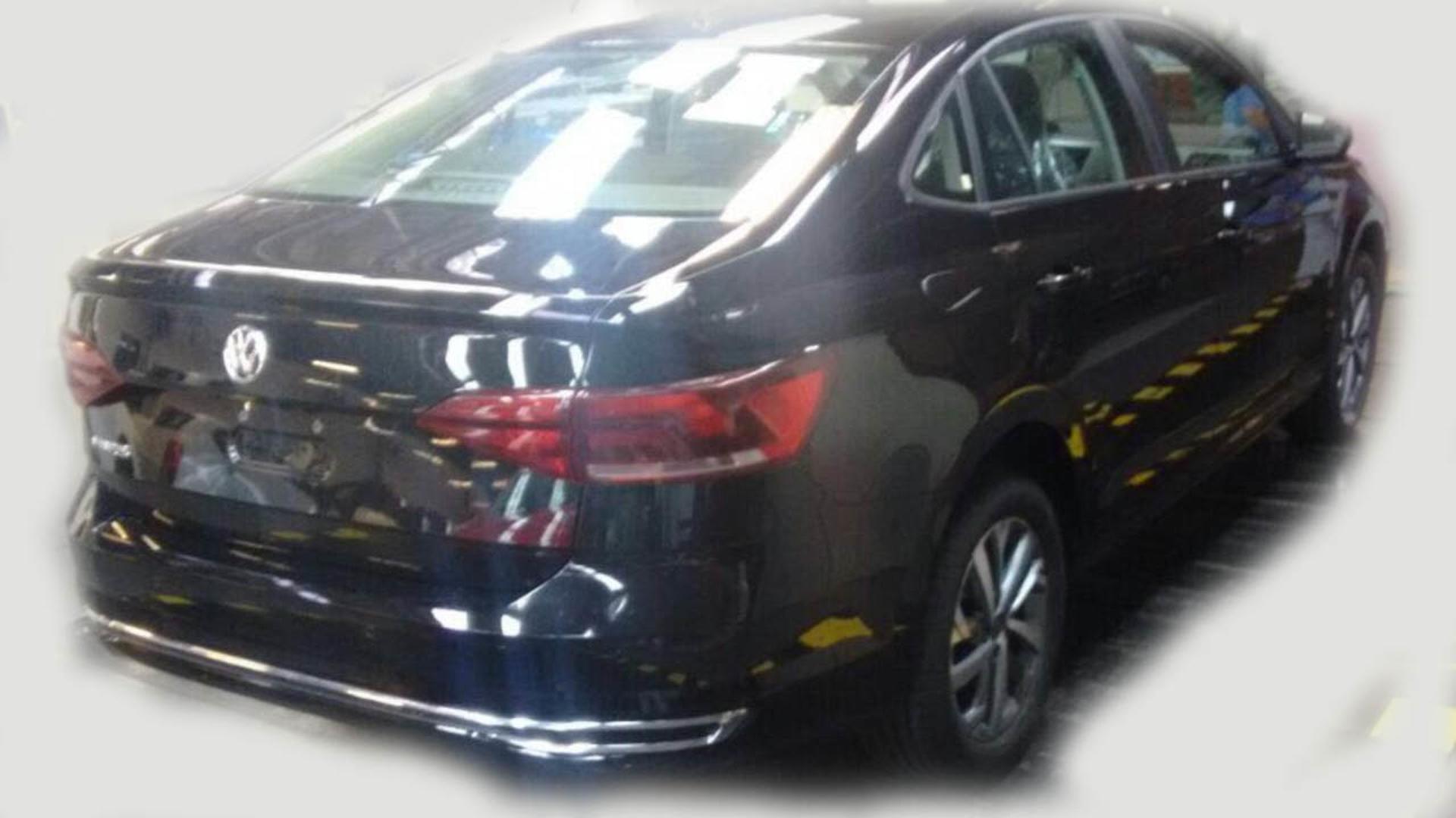 Volkswagen Virtus (3)