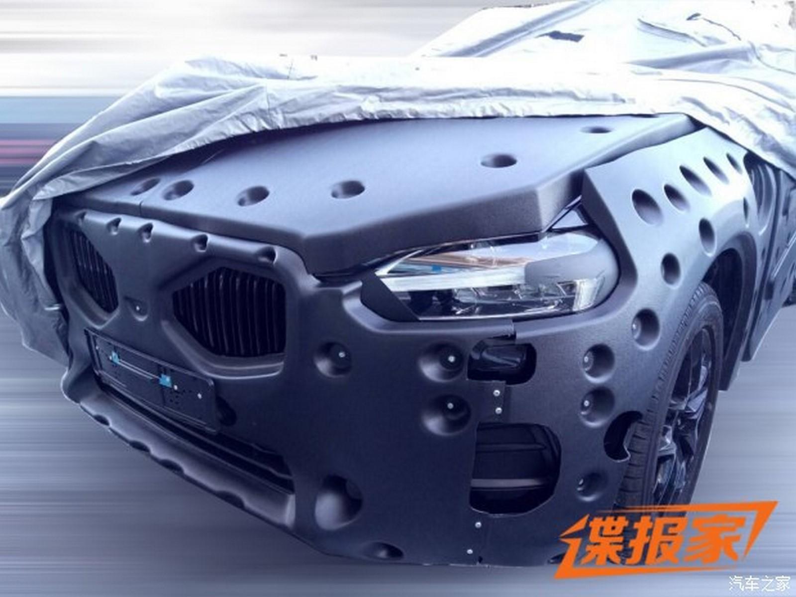 Volvo xc60 new1