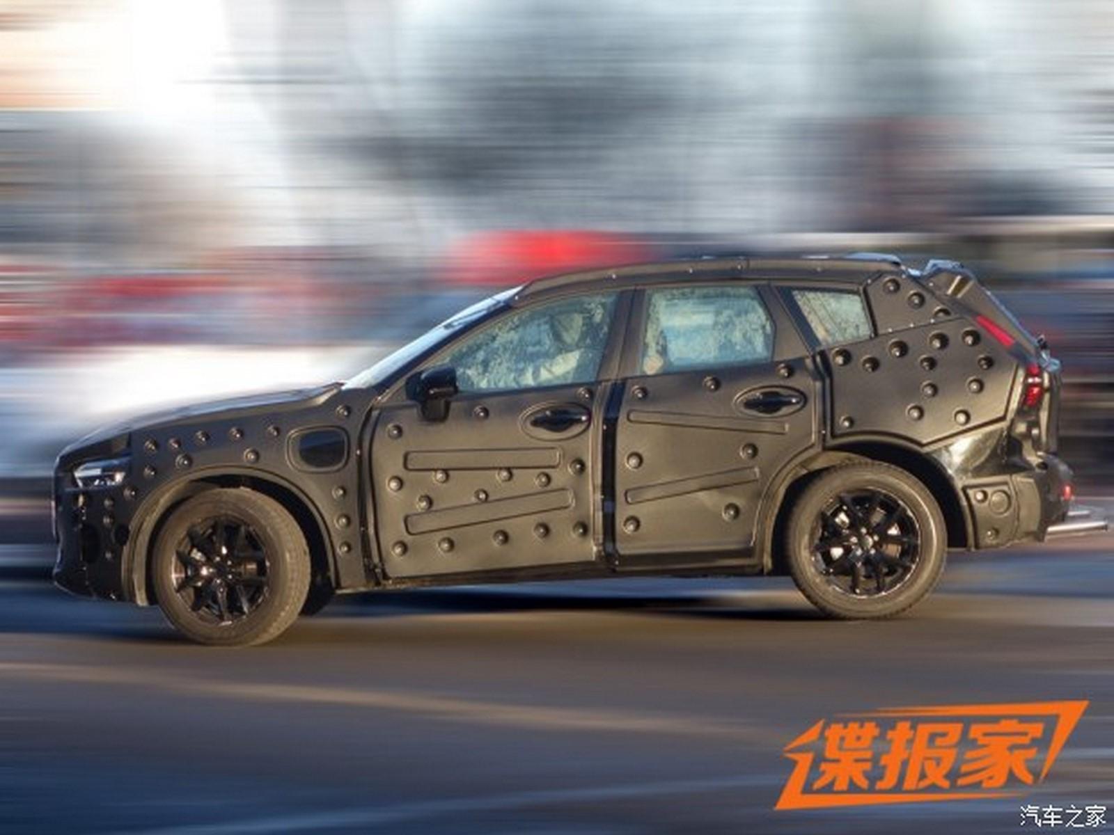 Volvo xc60 new2