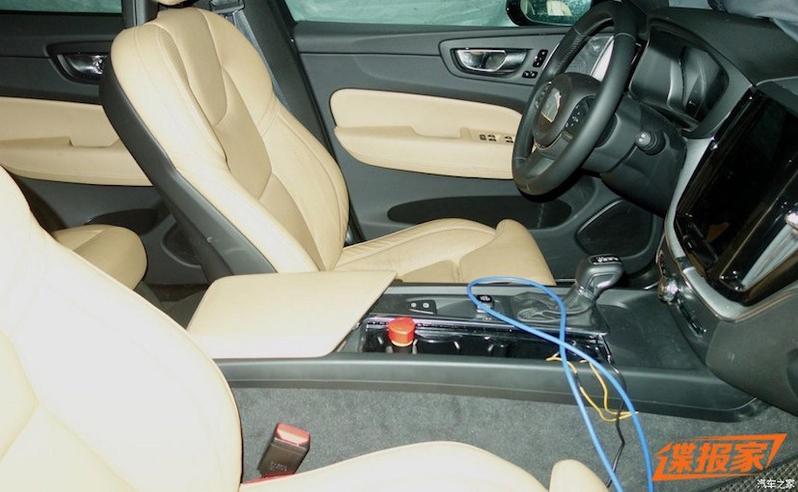 Volvo xc60 new6
