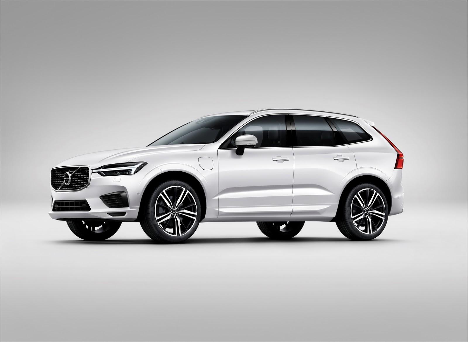 Volvo XC60 2018 (13)