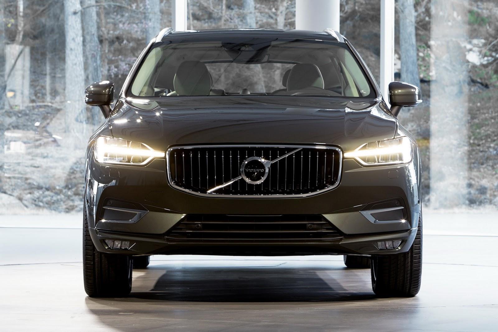 Volvo XC60 2018 (42)