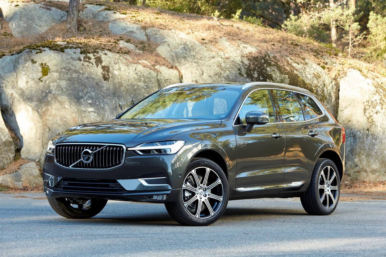 Volvo XC60 2018 (44)
