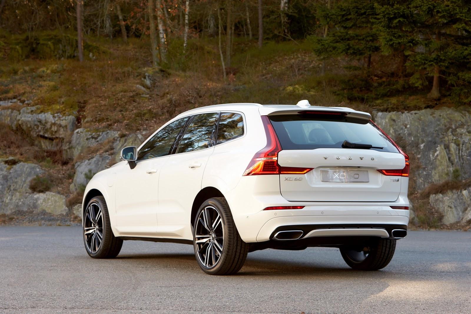 Volvo XC60 2018 (52)
